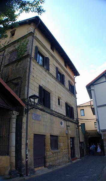 Palacio Villaviciosa
